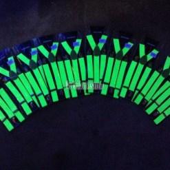 tiradores fluor