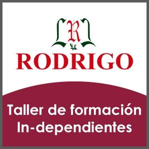 Taller de formacion In-dependientes Rodrigo Embotits