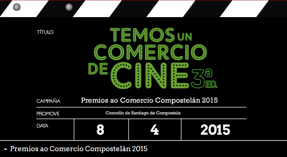 comercio de cine santiago