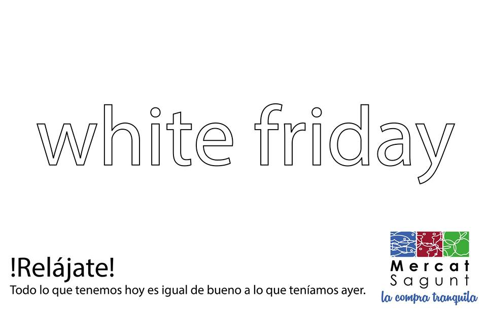 #whitefriday
