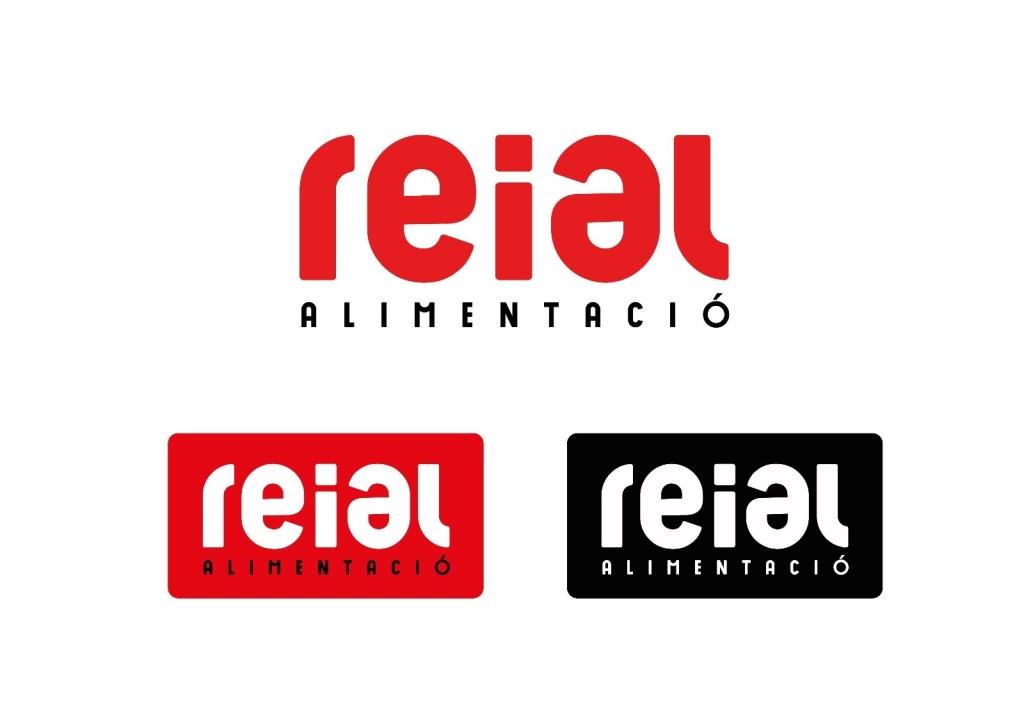 Reial alimentacio logo