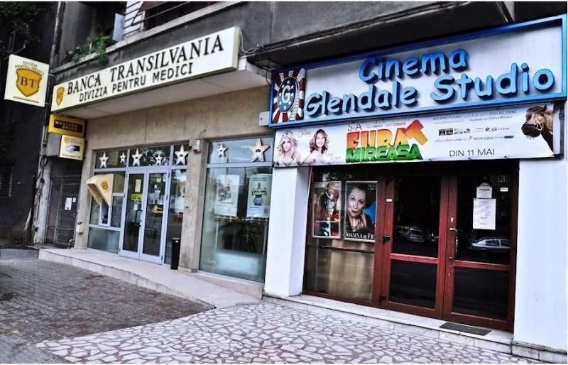 Cinema Glendale Studio Cotroceni