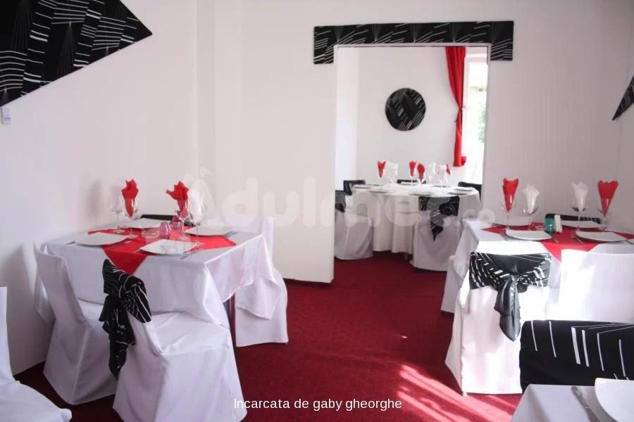 Restaurant La Gheghe
