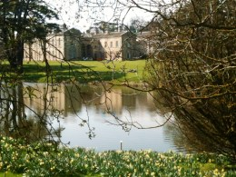 Compton Verney wedding event venue art museum cotswolds