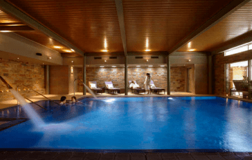 greenway hotel and spa cheltenham cotswolds