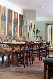 The Wheatsheaf Inn Cotswolds