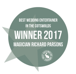 winner-2017-the-cotswolds-best-wedding-entertainer - Copy
