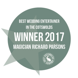 winner-2017-the-cotswolds-best-wedding-entertainer - Copy