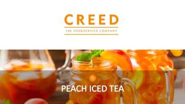 Creed TV Twinings English Breakfast