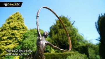 Fresh Air Sculpture Show