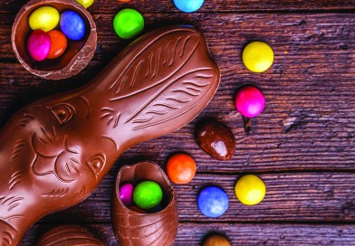 Sweet treats make Easter special