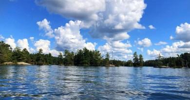 kawartha lakes water