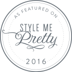 Cottage Luxe Boutique Event Rentals Style Me Pretty Badge