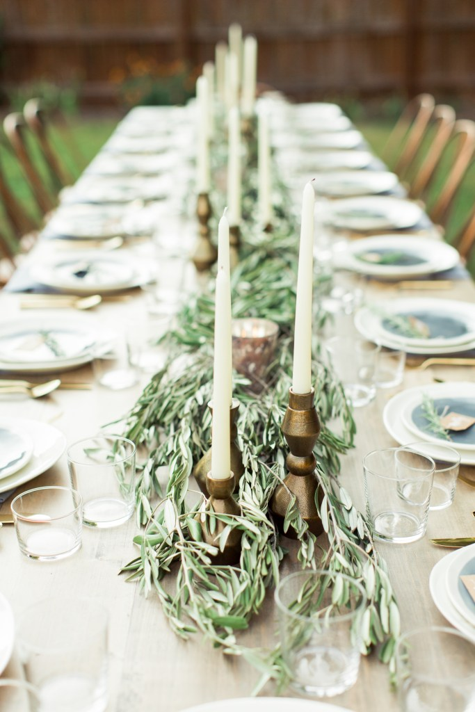 Cottage Luxe Event Rentals Raleigh Stanhope Candlesticks