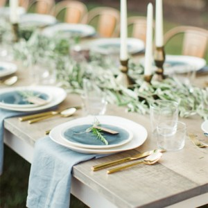 The Collection, Cottage Luxe Signature Farm Tables