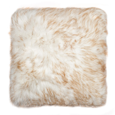 Pillows + Throws + Rugs, Fluff Pillow