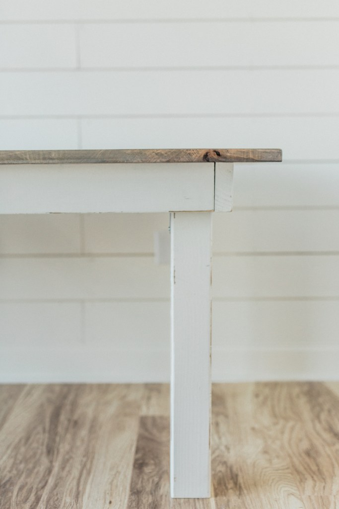 Accent Tables, Signature Square Serving Table