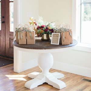 The Collection, Cake, Dessert, Gift, + Altar Tables