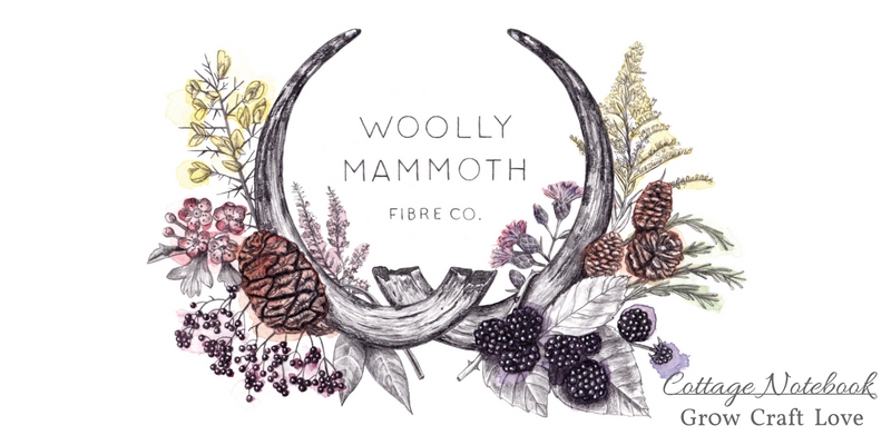 Podcast | Season 2 – 10 Woolly Mammoth Fibres
