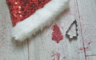 Love | On Festive Cheer and Quiet Reflection