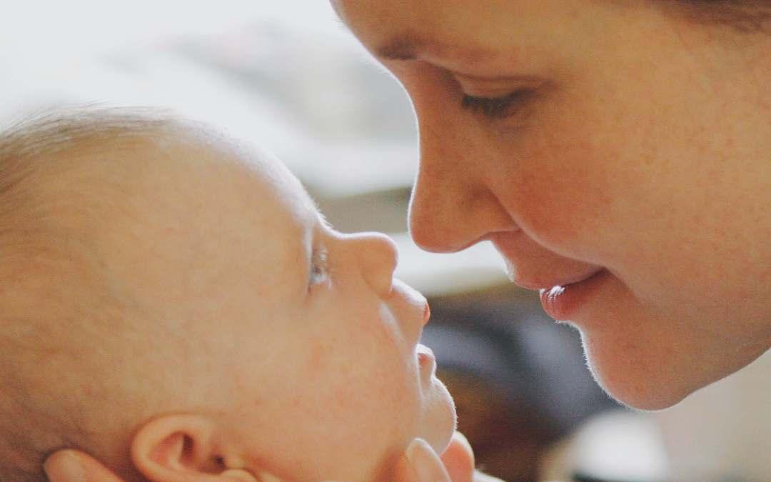 Parenting   This Day- Navigating Postpartum Depression.