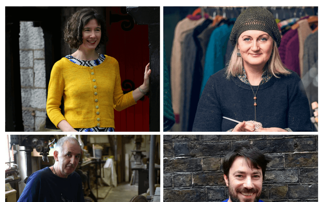 Craft | Yarn in Ireland Woollinn Panel