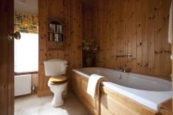 Thatcher's Rest Cottage