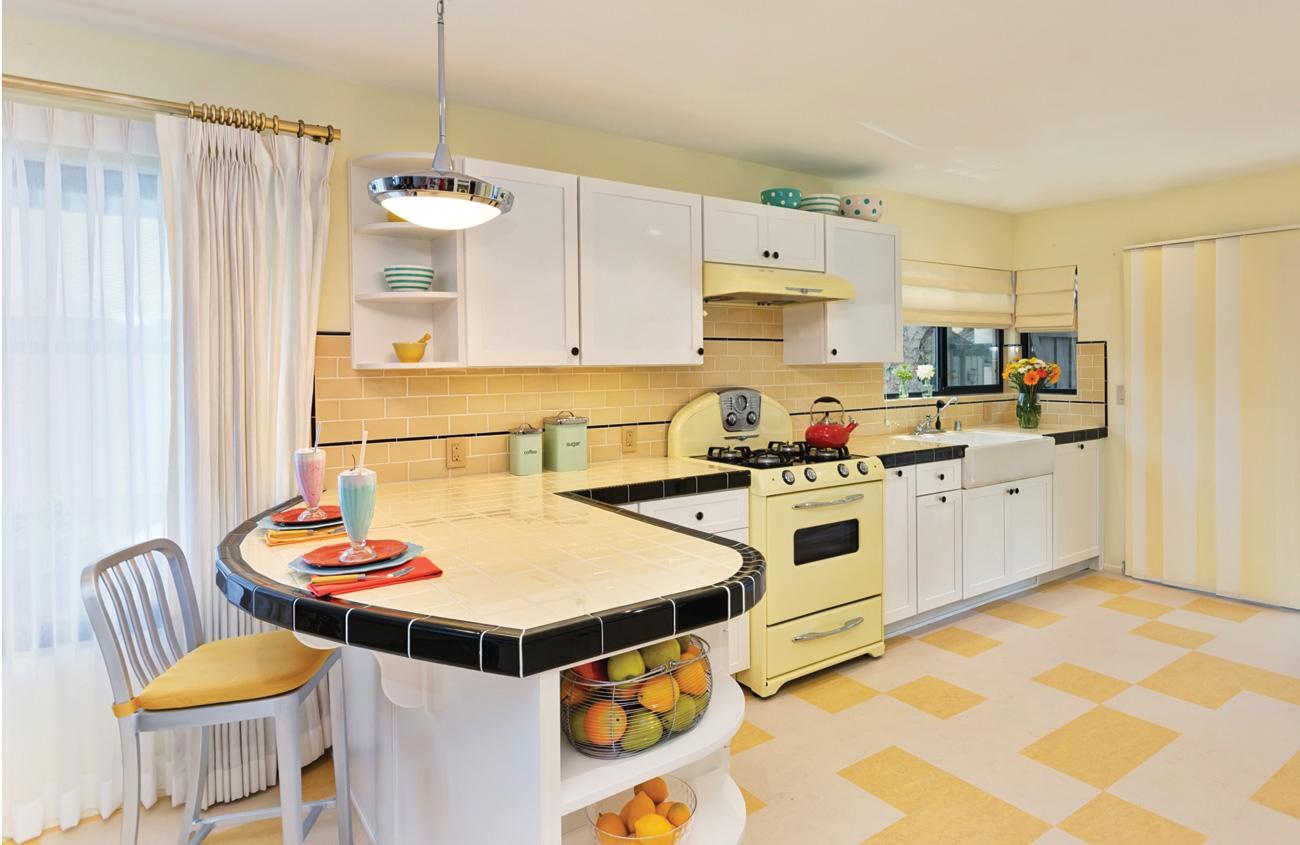 15 Retro Kitchen Appliances You Ll Love