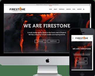 Firestone Creative Design Agency
