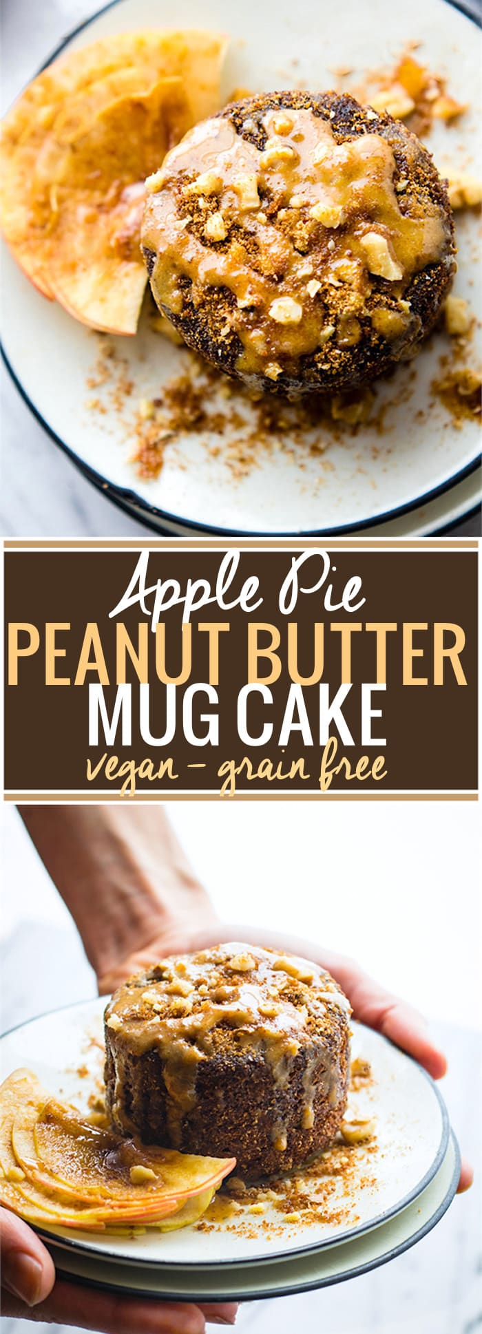 Apple Crunch With Cake Mix