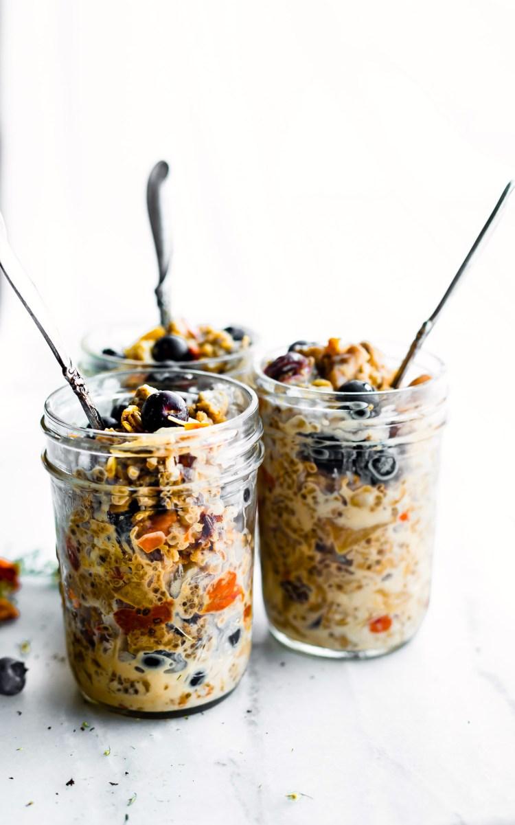 meal prep ideas, meal prep ideas for breakfast