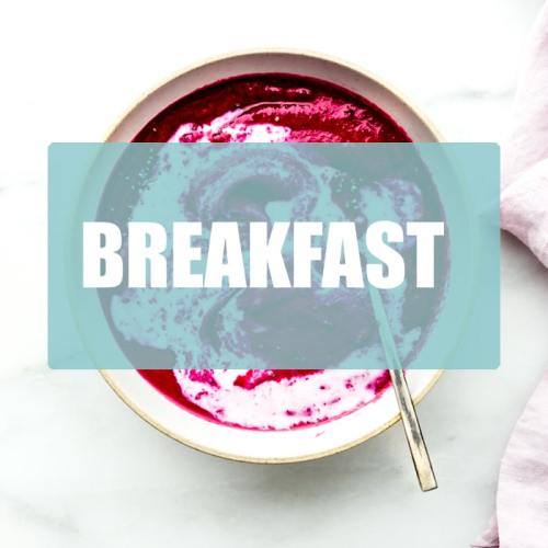 breakfast meals for superfood meal plan. gluten free superfoods