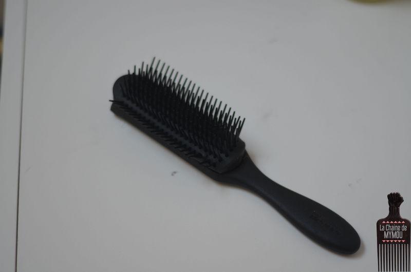 peigne demeler cheveux crepu