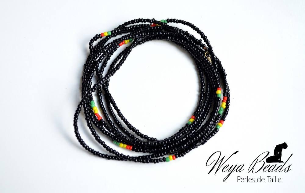 weyabeads cadeau de noel perles de tailles bijoux