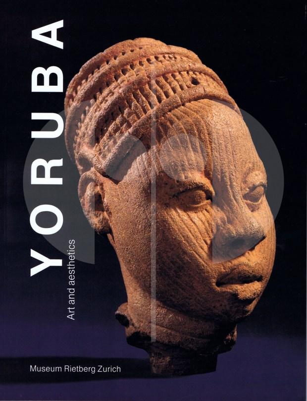 I am Yoruba and proud Photo prise ici
