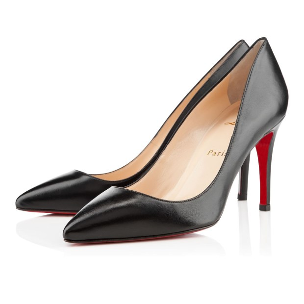 Christian Louboutin Pigalle 85 mm