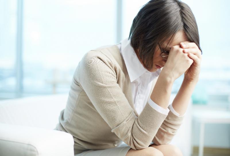 L'entretien d'embauche peut être source de stress !