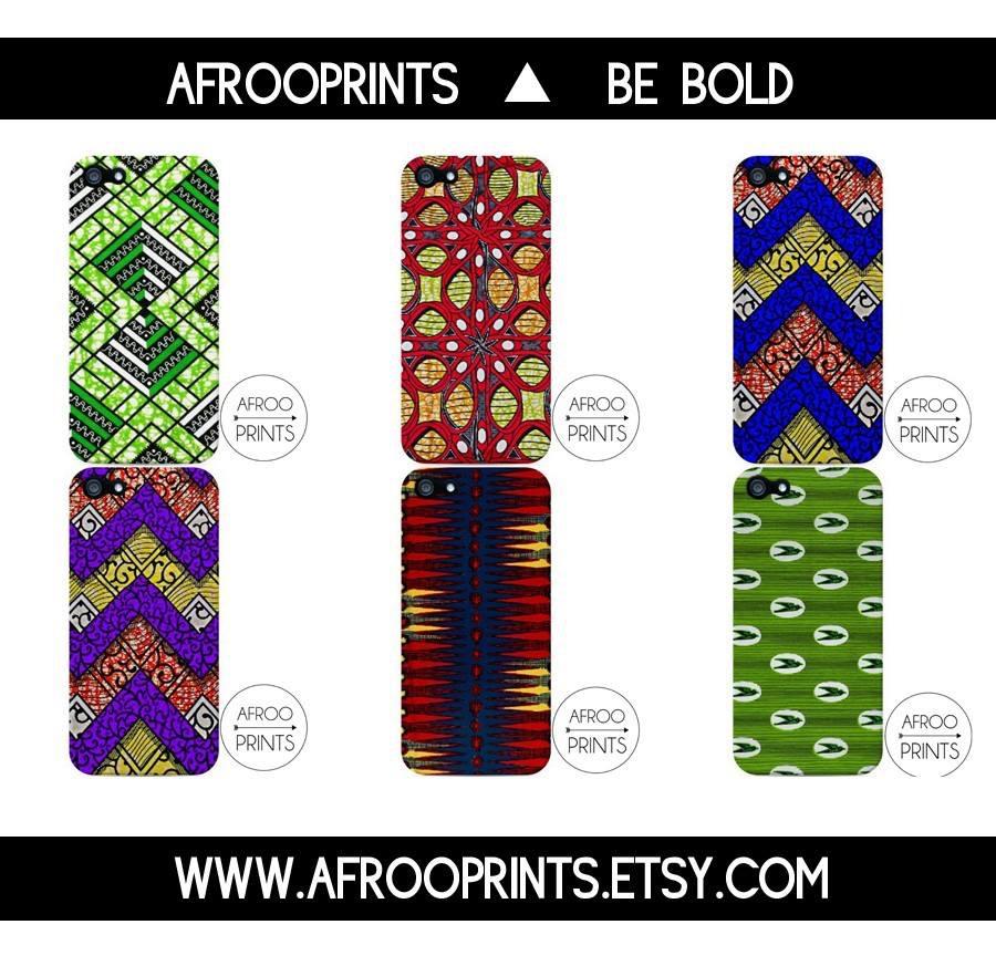 Afrooprints