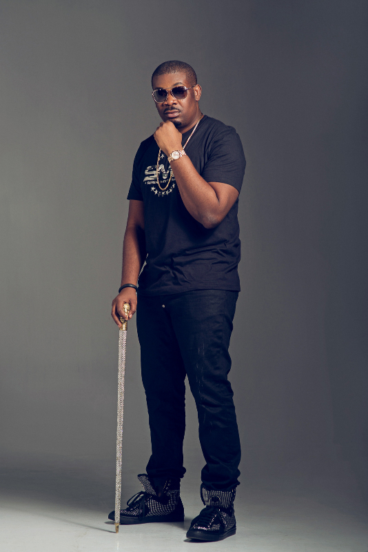 Don Jazzy - Photo prise sur Bella Naija