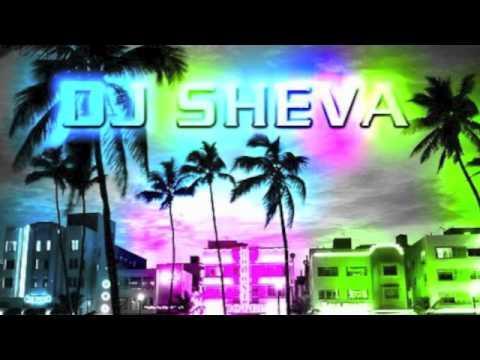 DJ Sheva sur soundcloud