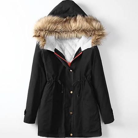 manteau disponible ici