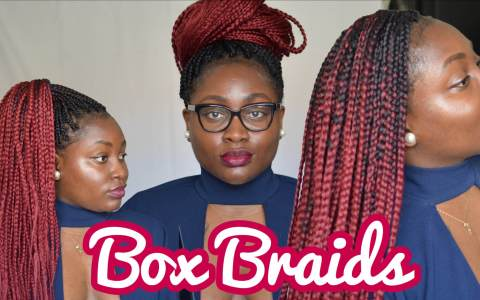 que faire avant de realiser des box braidss