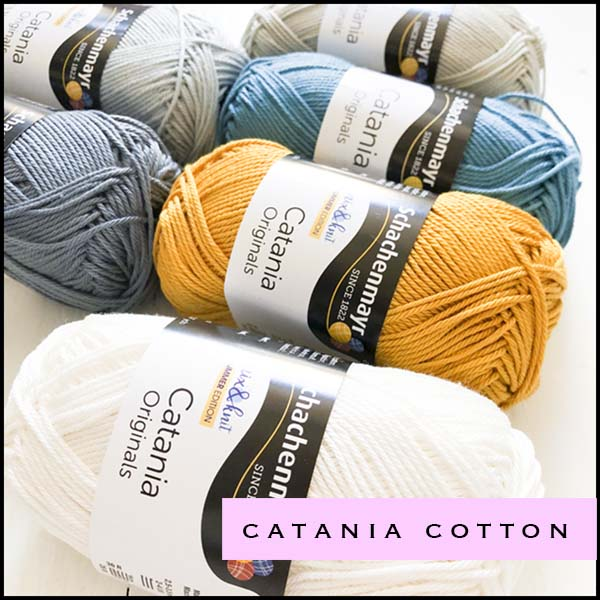 Catania Cotton van Schachenmayr, for sale at Cottonandcandles.com