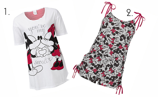 Mickey Mouse products