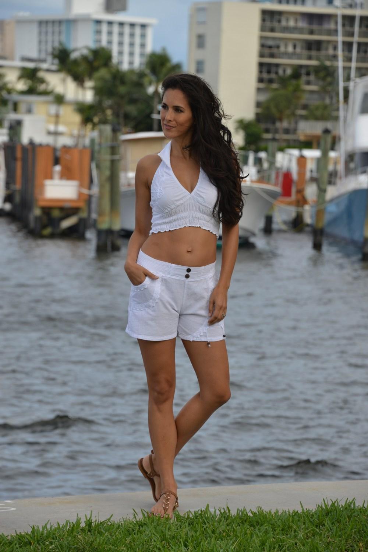 Lido Shorts