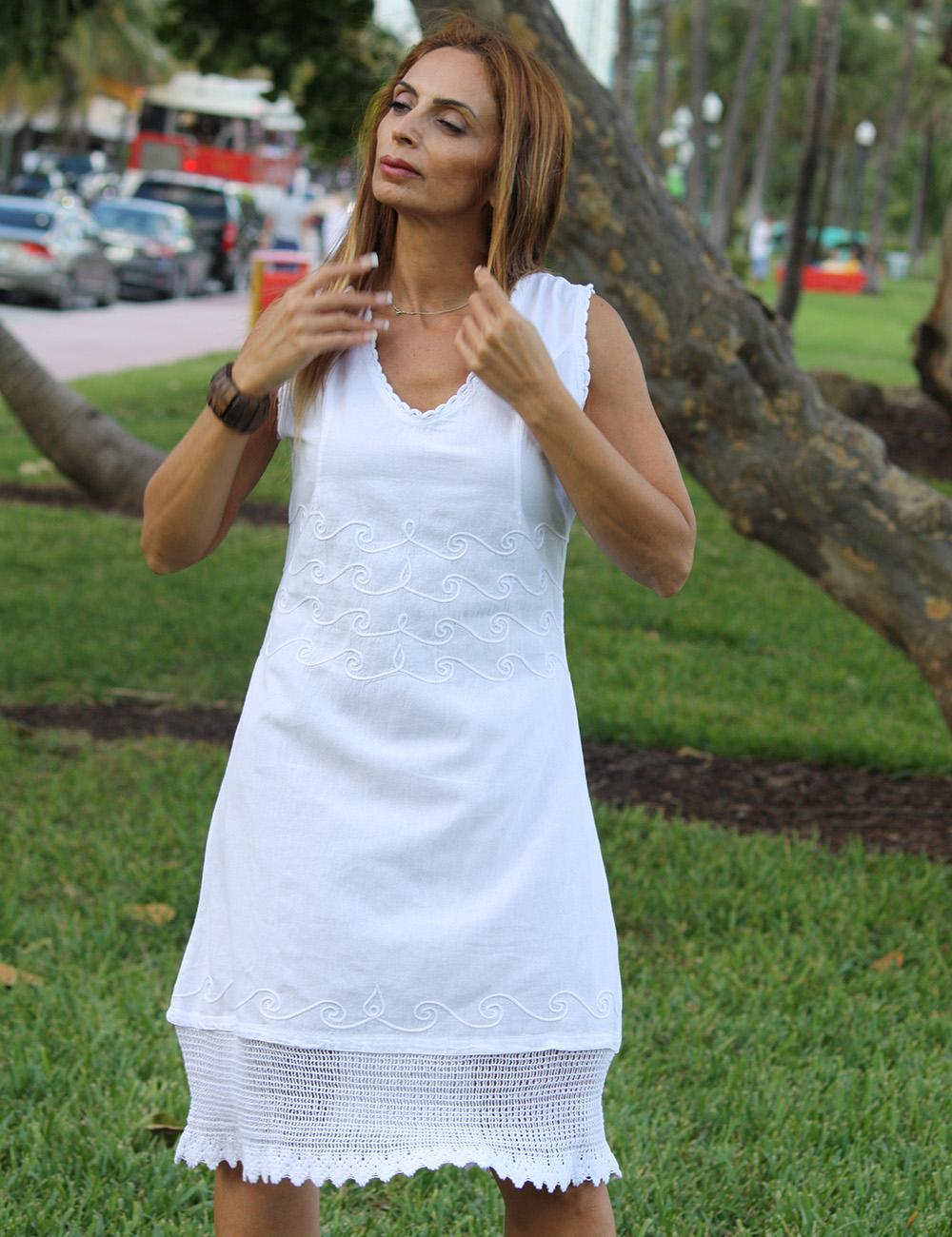 Orlando 1 - Cotton Natural