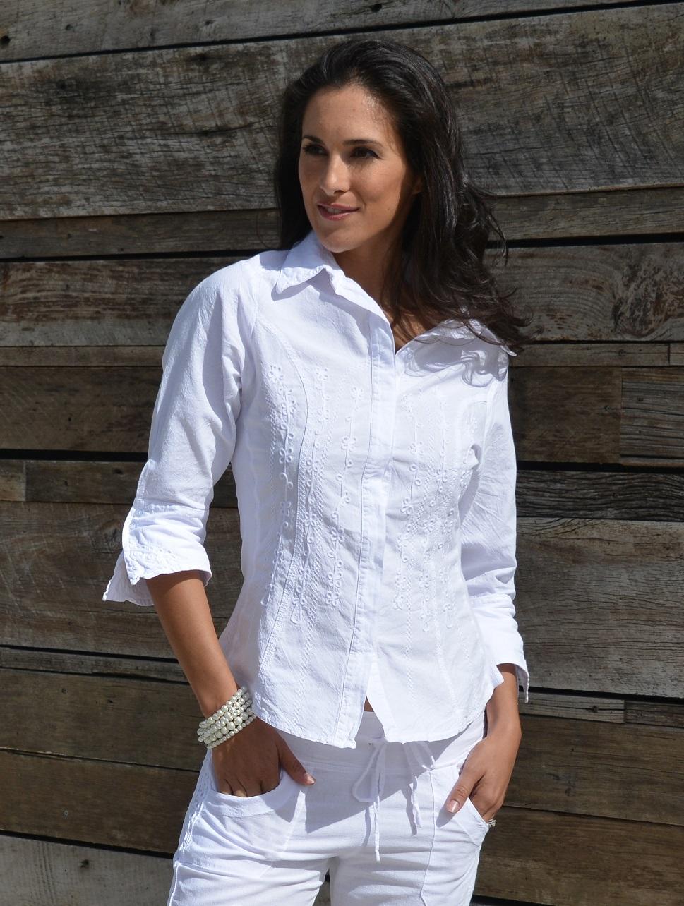 Azur Shirt