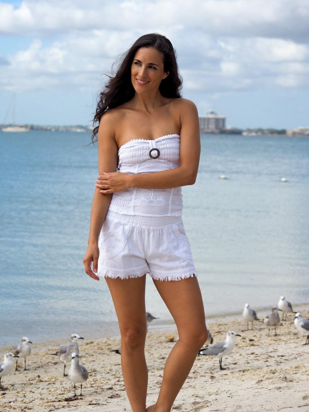 Bahamas Shorts