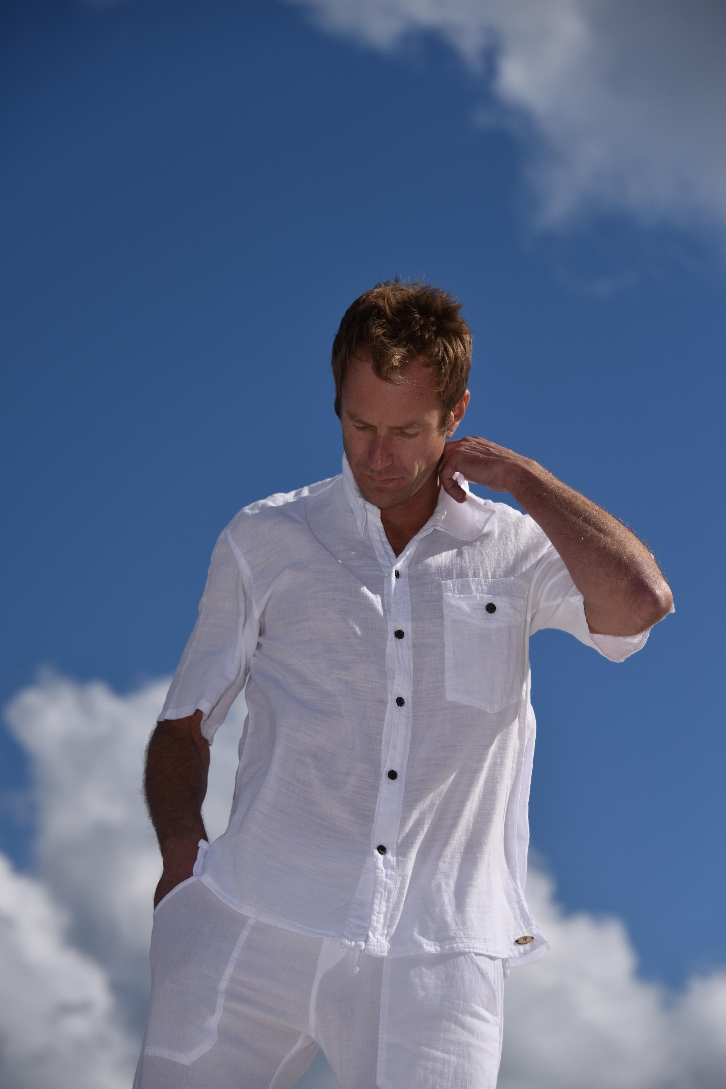 Pacific Shirt