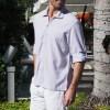 Starlite Lilac Shirt